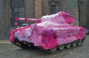 tank pink